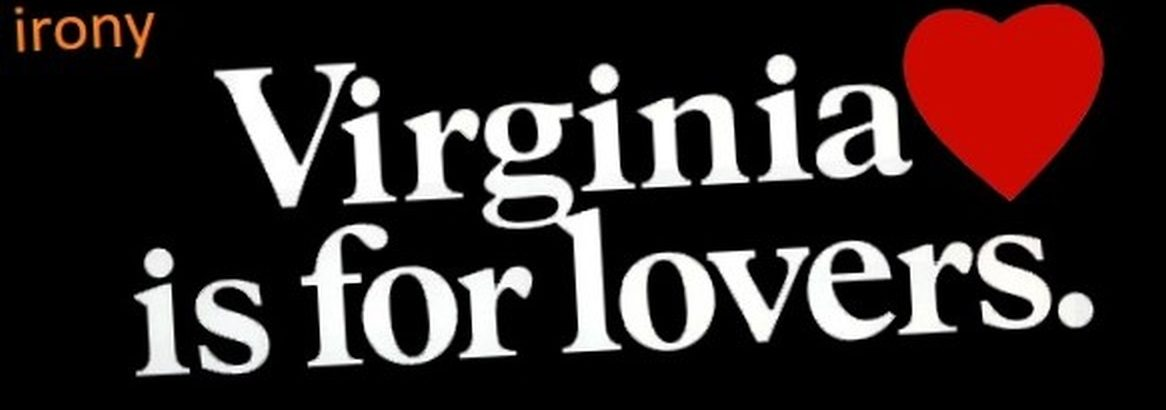 Homophobic Outrage in Virginia