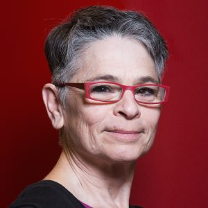 Judith Levine