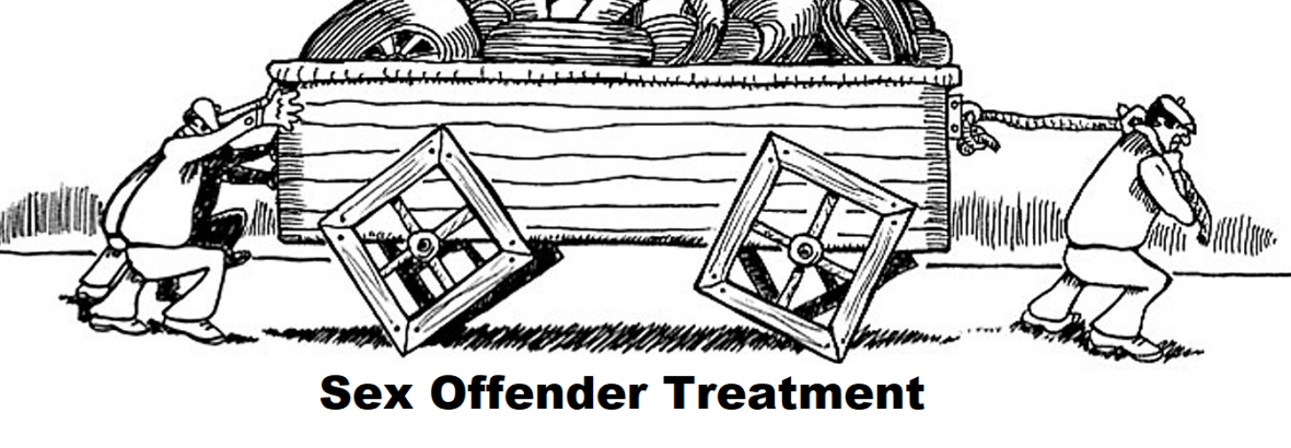 What Effect Does Treatment Have on Sex Offense Recidivism — Experts Domestic & Abroad Sound Off